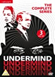 Undermind - The Complete Series [DVD] [Import anglais]