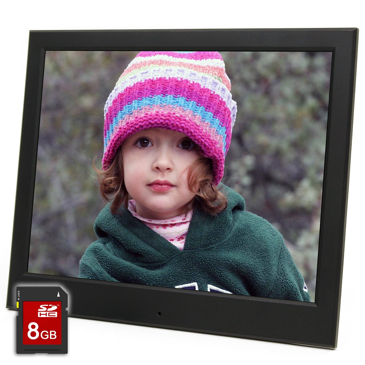 Amazon.com : Micca 10-Inch Natural View 1024x768 High Resolution ...