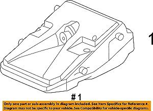 Genuine Honda 36150-TR3-A11 Camera Assembly (Fcw) (Ldw)