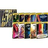 STAR TREK: La Collezione Completa (10 Film - Blu-ray Steelbook)