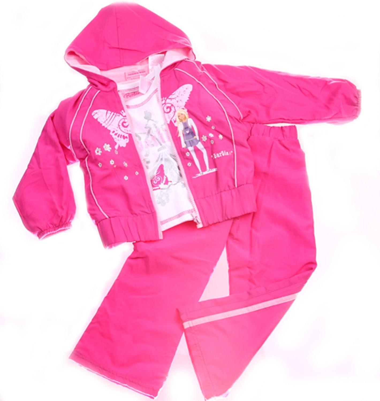 ~ Barbie GENUINE LICENSED GIRLS CHILD KIDS RAIN COAT RAINCOAT JACKET sizes