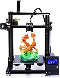 ADIMLab Gantry 3D Printer 90% Assembled I3 3D Printing Size