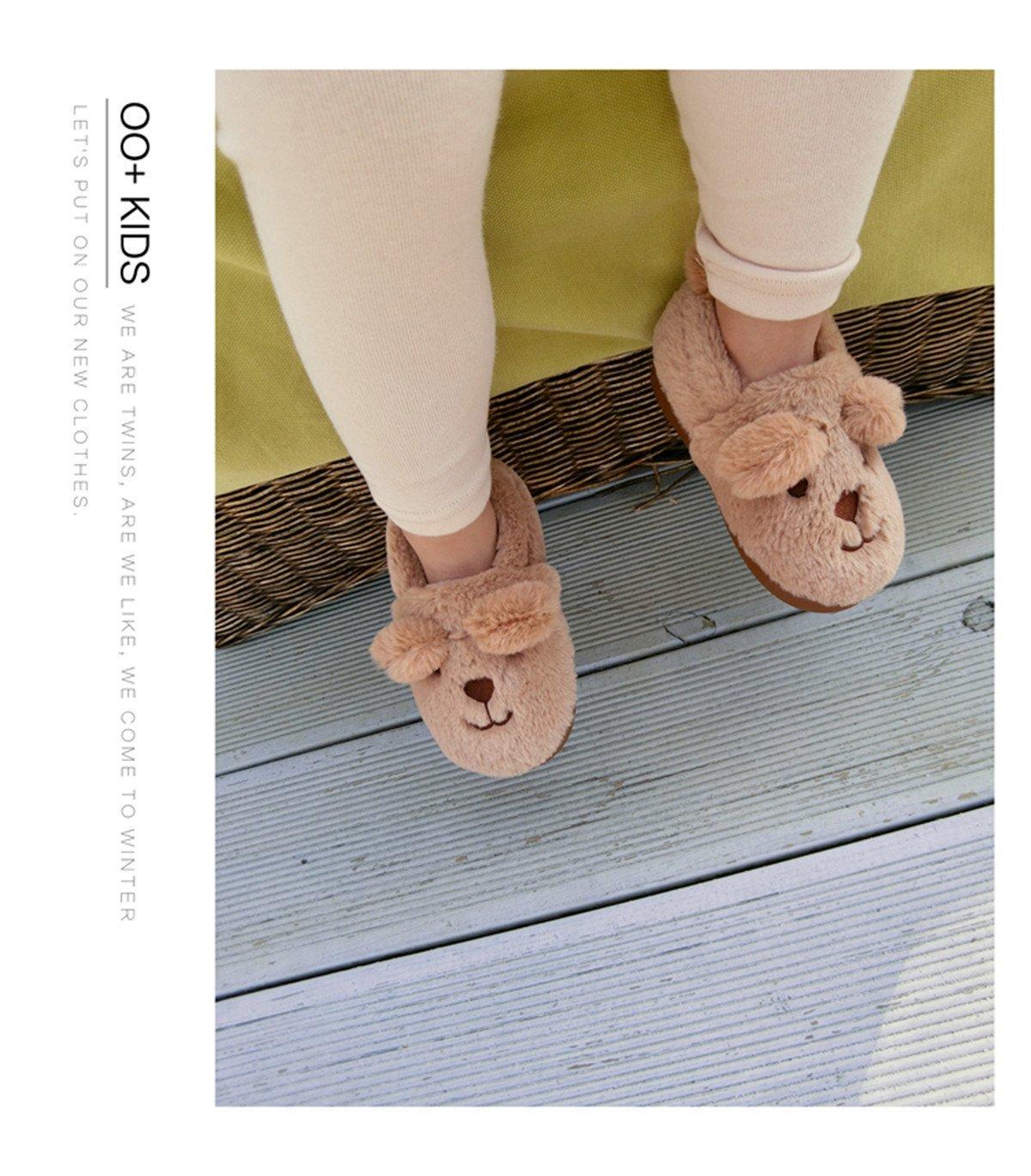 fcf8df9a043e Flyrioc Little Girls Heel Sandals Ballet Dress Shoes (Little Kid  Big Kid )  F8062301