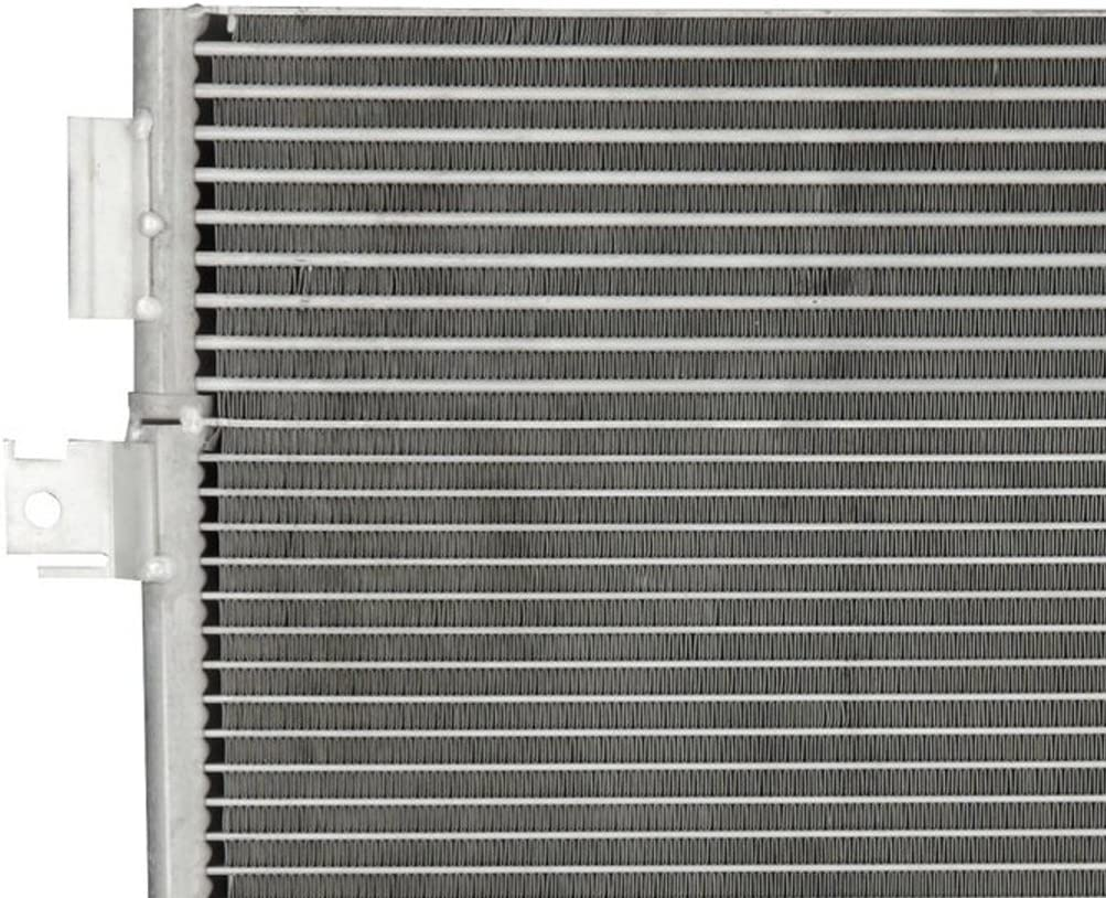Sunbelt A//C AC Condenser For Dodge Nitro Jeep Liberty 3664 Drop in Fitment