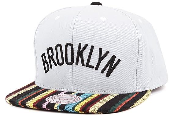 buy popular eb023 1cff3 inexpensive brooklyn nets new era on court tonal logo 9fifty snapback hat  black 805e7 29f20  ebay mitchell ness native stripe canvas brooklyn nets  snapback ...