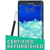 (Certified REFURBISHED) Samsung Galaxy Note Edge (Black)