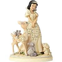 Enesco White Wonderland Snow White Figure