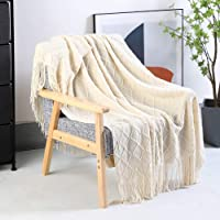 Super Soft Knitted Light Weight Throw Keep You Warm In Sofa Chair Couch Cover Living Room In Spring Summer Autumn, This…