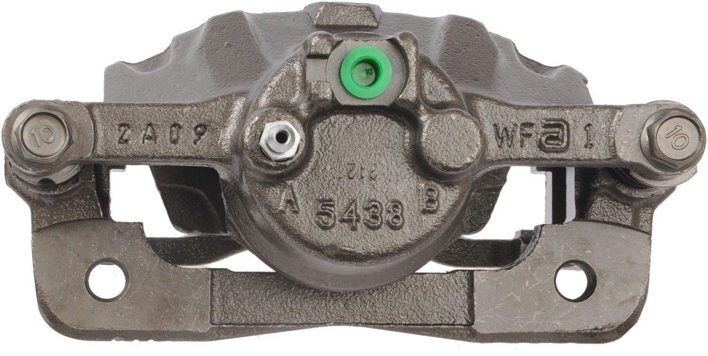 A1 Cardone 19-B6764 Unloaded Brake Caliper with Bracket Remanufactured