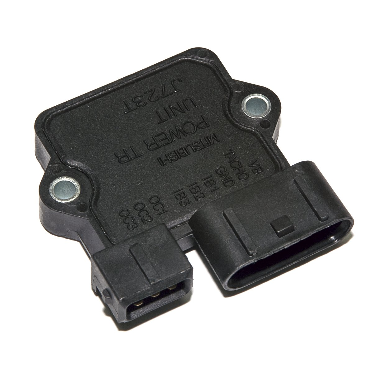 Brand New Compatible Ignition Control Module for LX729 LX607 MD160535 for Mitsubishi Dodge Chrysler Plymouth MD152999 LX732 SH7375 King Auto Parts
