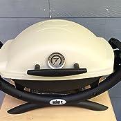 Weber Q Drip Pan Size