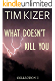 What Doesn't Kill You (A Suspense Collection)
