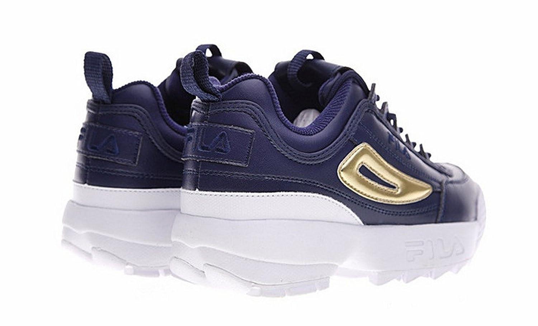 Shoes Disruptor Fila Baskets Ii Low Femme Décontractées 2 Chaussures OuZPkXi