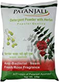 Patanjali Popular Detergent Powder - 2 kg