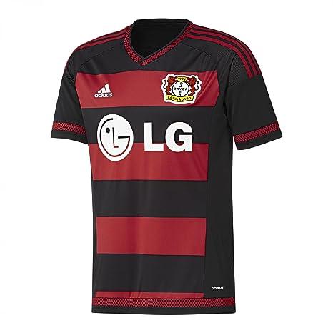 Adidas niños Camiseta Bayer Leverkusen 04 2015 - Más Colores, XS