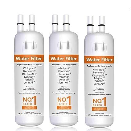 Amazon com: BOYTY Ken-More Refrigerator Water Filter 9081