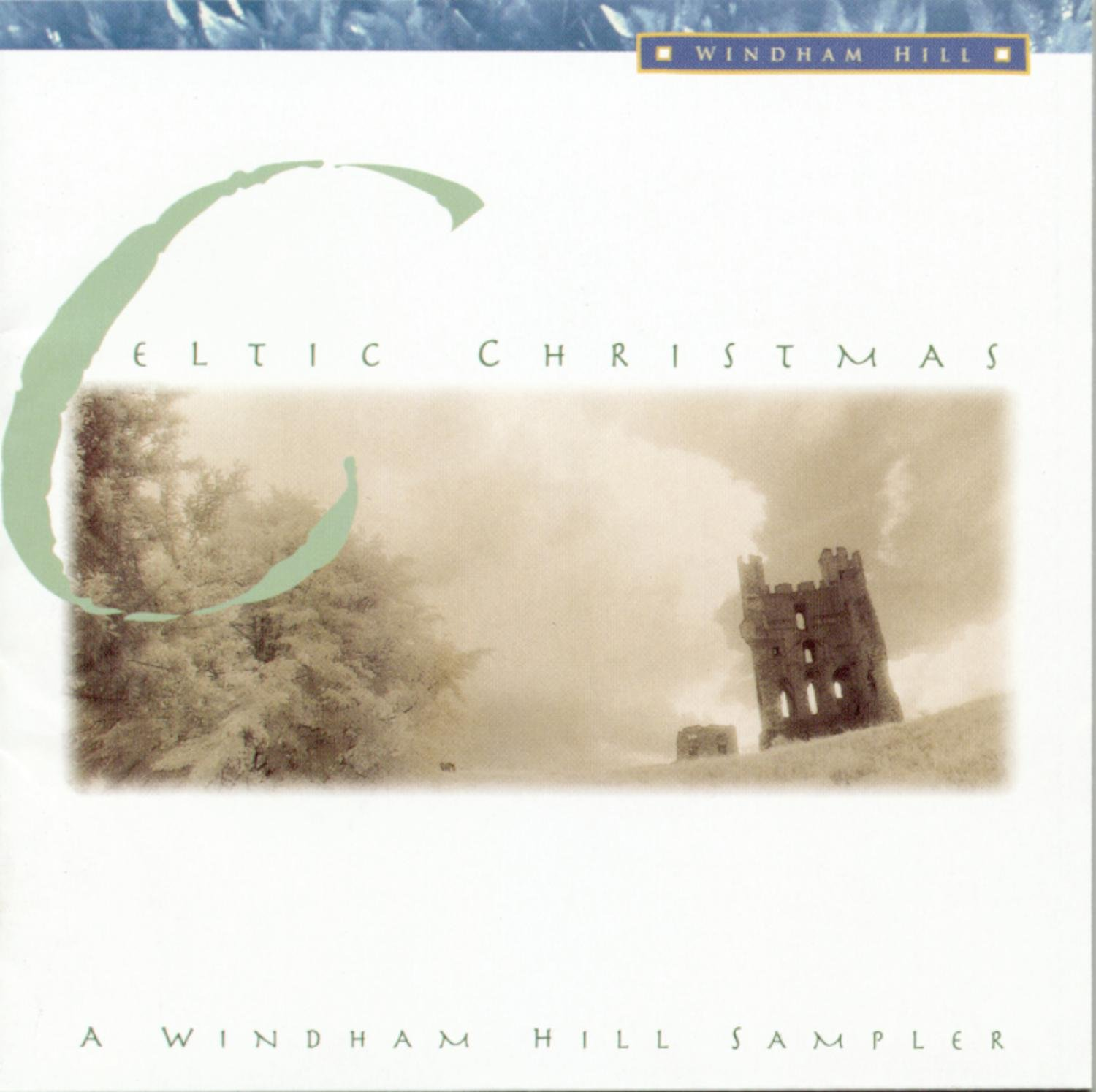 various celtic christmas a windham hill sampler amazon com music