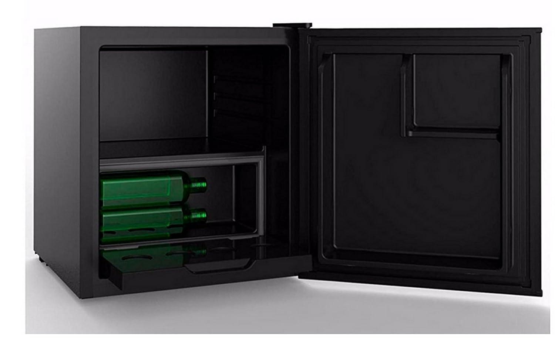 Bomann Mini Kühlschrank Durchsichtig : Husky hus cc 204 jägermeister kühlschrank 37l 110 kwh jahr