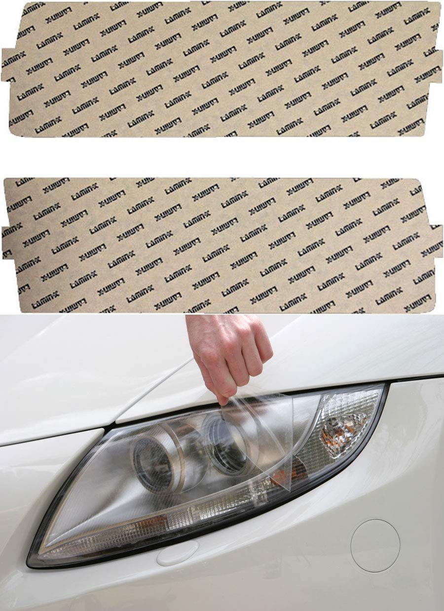 Lamin-x B001UCL Headlight Cover