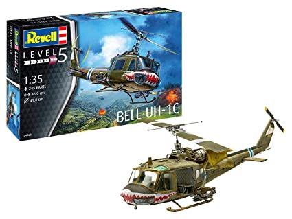 Amazon.com: Revell RV04960 Model Kit, Various: Toys & Games