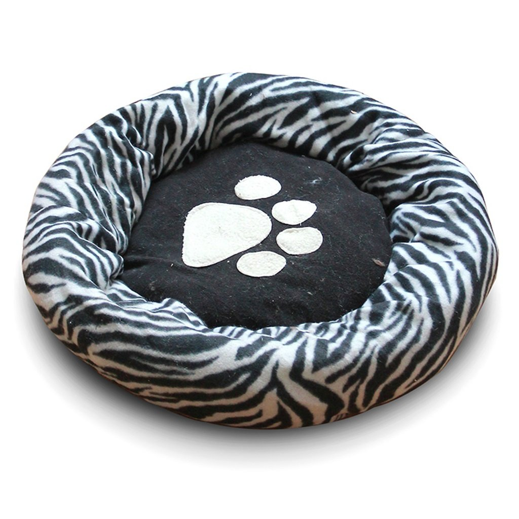 SX-ZZJ %Productos para Mascotas Pet Kennel Cotton Nest Cama para Perros Autumn Dog Bed Puppy House Cama para Gatos -X82 Cama para Mascotas (Color : C): ...