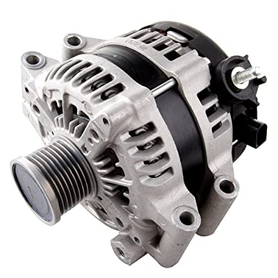 Aintier Alternators ABO0394 12-31-7-557-789 11302 11302N Compatible with BMW Auto and Light Truck 135 Series 2008-2010 335 Series 2007-2013 535 Series 2008-2010 M1 2011-2012 3.0L: Automotive