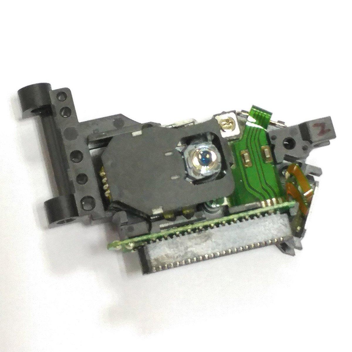 Original SACD Optical Pickup for eMM Labs Meitner Design XDS1 XDS1 SE XDS1 V2 SACD Laser Lens by Allpartz