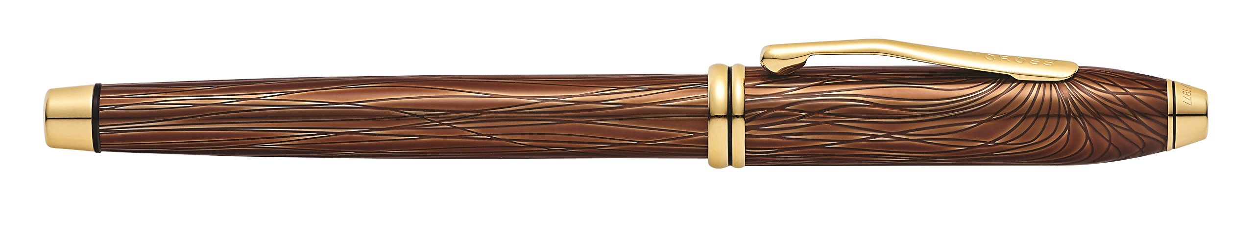 Cross Townsend Star Wars Limited Edition Chewbacca Selectip Rollerball Pen by Cross (Image #4)