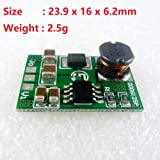 Eletechsup Out 12V/1.2A DC-DC Step-up Boost