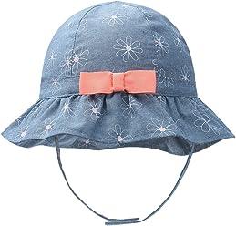 4319c63fe86 vivobiniya Baby Sun Hats Toddler Baby boy and Girl Cowboy Bucket hat 0-6Y