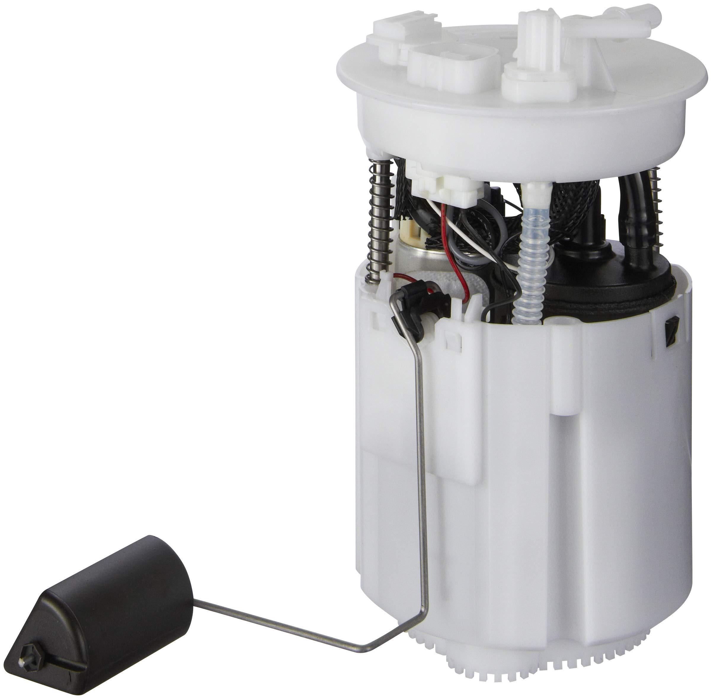 A-Premium Fuel Pump Assembly Compatible with Chrysler Sebring Dodge Stratus 2001 Mitsubishi Eclipse 2000-2001 Galant 1999-2000 2.4L 3.0L