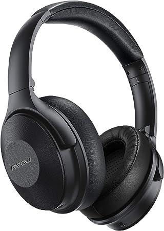 Active Noise Cancelling Kopfhörer 45 Std Laufzeit Und Elektronik