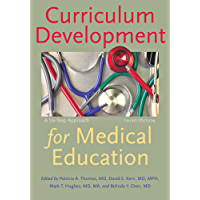 Curriculum Development for Medical Education