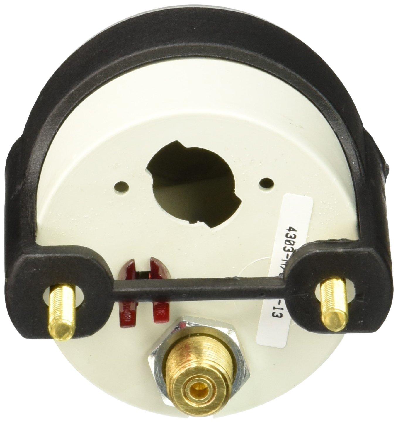 Auto Meter 3987-M Sport-Comp 3-3//8 190 KPH Speedometer