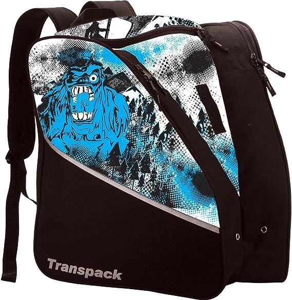 Amazon.com: Transpack Edge Junior - Bolsa para botas de ...