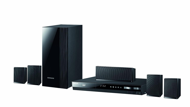 Foto samsung ht j4550 - Samsung Ht E4500 3d Smart 1000w 5 1 Channel Blu Ray Home Cinema System Smart Old Model Amazon Co Uk Tv
