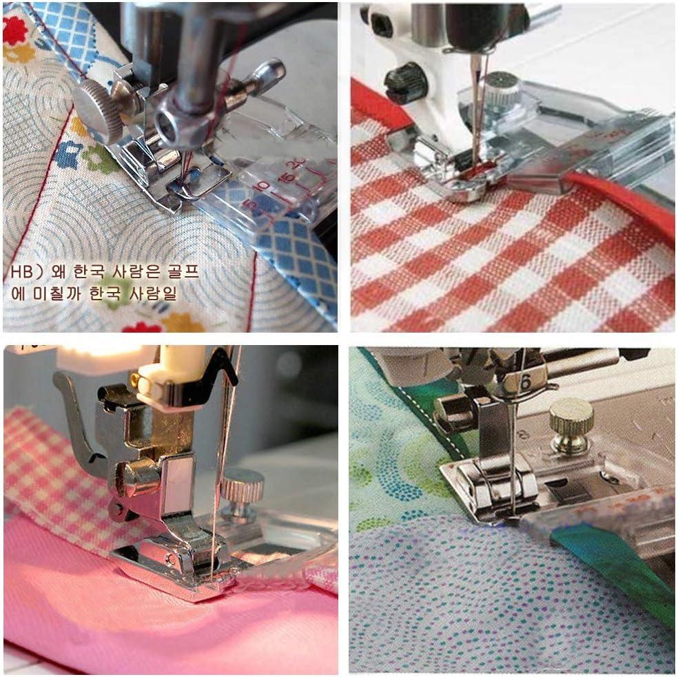 Prensatelas para máquina de coser con cinta distintiva – Se adapta ...