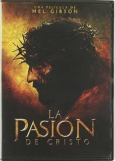La Pasión De Cristo [DVD]