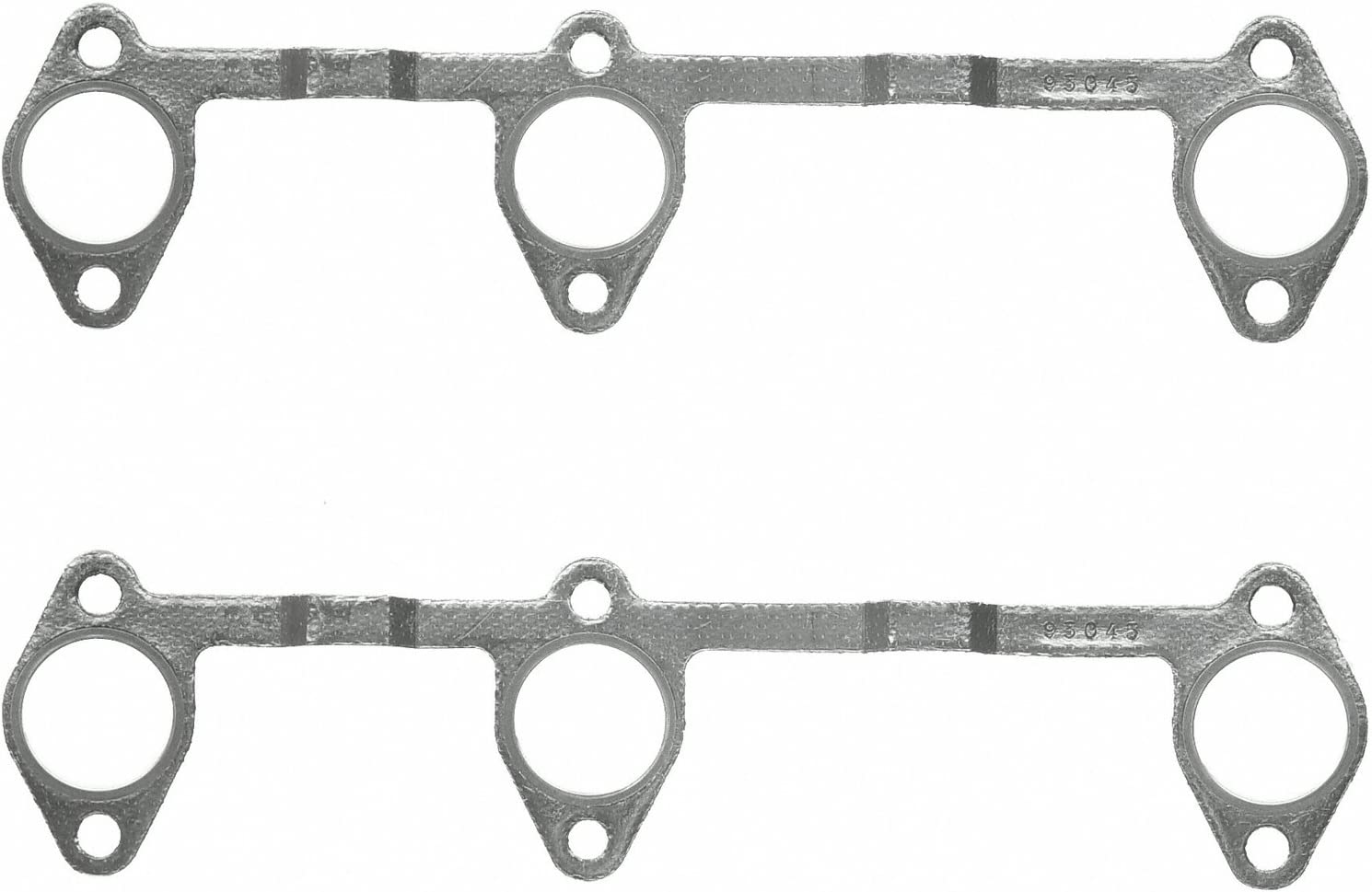 Fel-Pro MS 93045 Exhaust Manifold Gasket Set