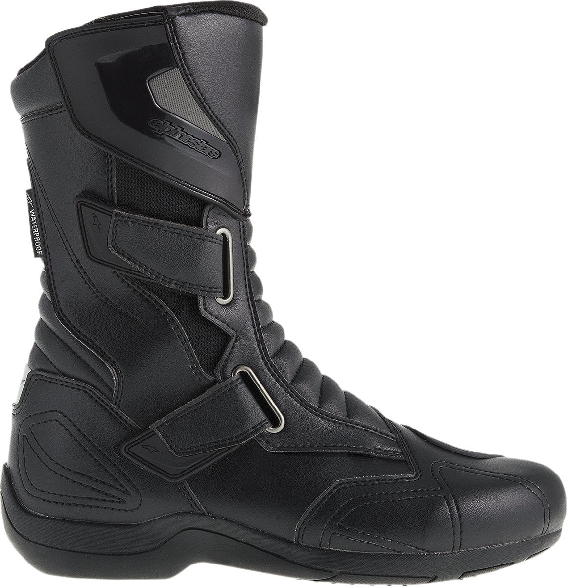 Alpinestars Roam Waterproof Motorcycle Boots