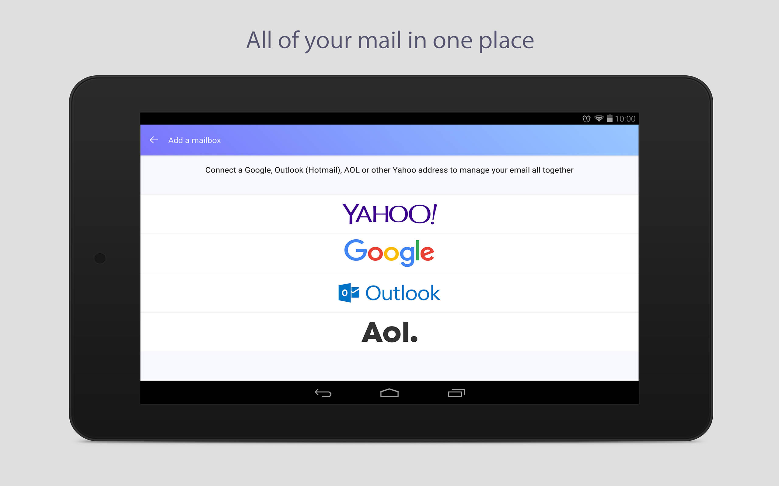 Amazoncom Yahoo Mail Keeps You Organized Appstore For Android