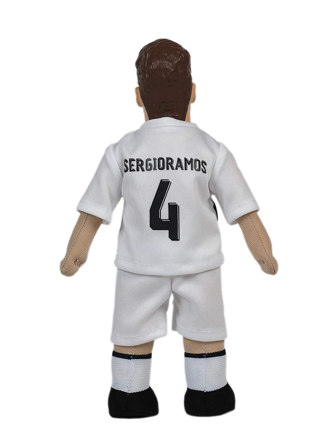 d76fc4a65872f Producto Oficial Real Madrid CF Muñeco Real Madrid CF 2018-2019 Peluche -  25cm - Ampliar imagen