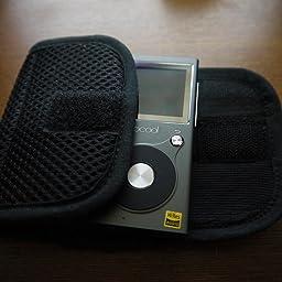 Amazon ハイレゾ プレイヤー Hi Res 内蔵8gb Fmラジオ ボイスレコーダー Microsdカード対応 256gb拡張可能 Dodocool デジタルオーディオプレーヤー