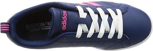 adidas Vs Advantage W Damen Low top: : Bekleidung
