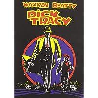 Dick Tracy (Bilingual)