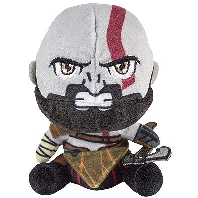 Playstation- Peluche Kratos, (Gaya GAYA-GE3460): Juguetes y juegos