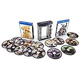 機動警察パトレイバー:コンプリート・コレクション TVシリーズ+OVA+NEW OVA+劇場版+特典 ブルーレイ 北米版 / Patlabor Ultimate [Blu-ray] [Import]