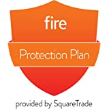 2-Year Protection Plan plus Accident Protection for Fire Tablet (5th Generation, 2015 release) (delivered via email)