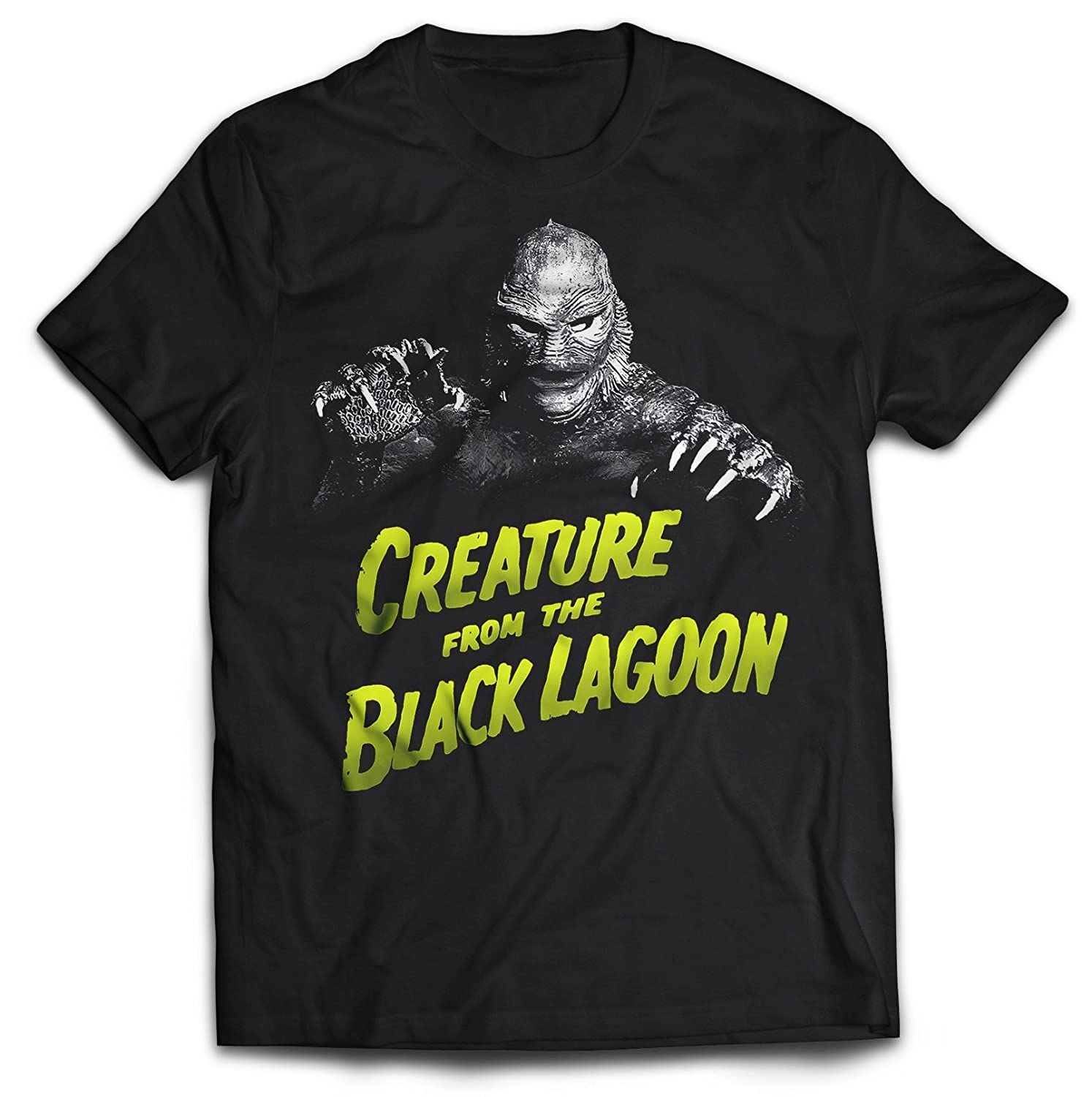 Cheap Death Is Coming Creature From The Black Lagoon T-Shirt hot sale