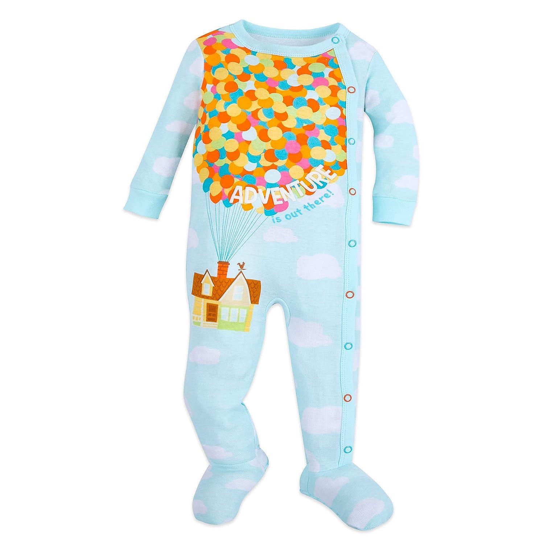 Toy Story Size 18-24 MO Multi Disney Buzz Lightyear Stretchie for Baby